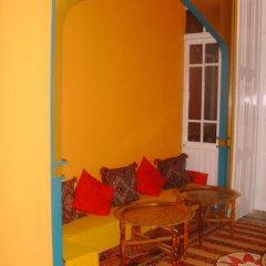 Отель Porto Riad Guest House 2* Апартаменты разные типы кроватей фото 6