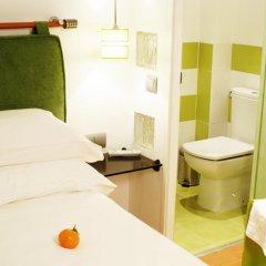 Отель Hostal Santo Domingo Стандартный номер с двуспальной кроватью фото 9