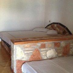 Отель John's Guesthouse Албания, Ксамил - отзывы, цены и фото номеров - забронировать отель John's Guesthouse онлайн комната для гостей фото 3