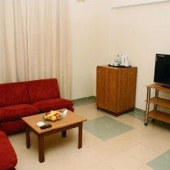 Aquavista Hotel & Suites комната для гостей