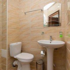 Гостиница Анатоль 3* Стандартный номер с 2 отдельными кроватями фото 8