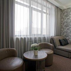 Гостиница Мартон Гордеевский Семейный люкс с разными типами кроватей фото 4