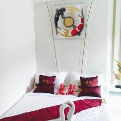 J Sweet Dreams Boutique Hotel Phuket 3* Стандартный номер с различными типами кроватей