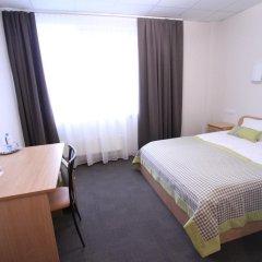 Hotel Naktsmajas 3* Стандартный номер с различными типами кроватей фото 3
