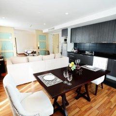 Отель Bless Residence 4* Люкс повышенной комфортности фото 24