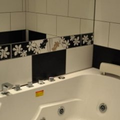 Апартаменты VIP Apartserg Apartment спа