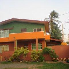 Отель Larns Villa 3* Апартаменты с различными типами кроватей фото 8