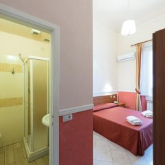 Отель Palazzuolo 2* Стандартный номер с двуспальной кроватью фото 2