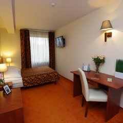 Отель Gordon Варшава комната для гостей фото 5