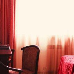 Гостиница Золотая Набережная комната для гостей фото 5