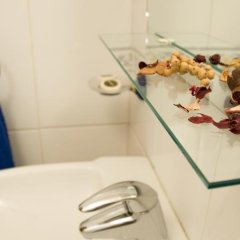 Отель Apartamentos Dana Madrid ванная фото 2