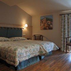 Отель Hostal Beti-jai комната для гостей