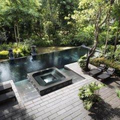 Отель Four Seasons Resort Chiang Mai 5* Вилла с различными типами кроватей фото 17