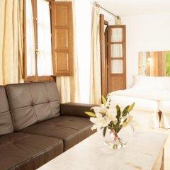 Отель Casa de la Catedral 2* Стандартный номер с различными типами кроватей фото 15