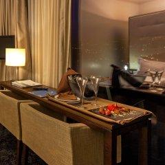 Douro Palace Hotel Resort and Spa 4* Стандартный номер двуспальная кровать фото 9