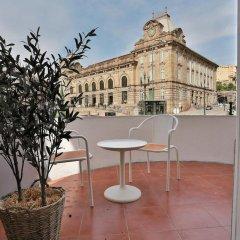 Апартаменты Stay in Apartments - S. Bento балкон