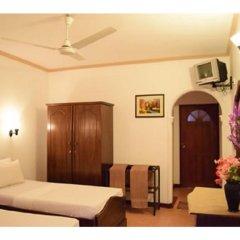 Hotel Lagoon Paradise 3* Стандартный номер с двуспальной кроватью фото 6