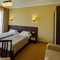 Санаторий Актер 3* Номер Комфорт с различными типами кроватей фото 3