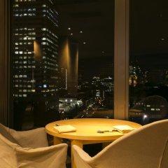 Отель Akasaka Excel Hotel Tokyu Япония, Токио - отзывы, цены и фото номеров - забронировать отель Akasaka Excel Hotel Tokyu онлайн гостиничный бар