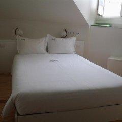 Отель Sincerely Lisboa Стандартный номер с двуспальной кроватью фото 31