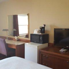 Отель Sutton Park Inn удобства в номере фото 2