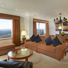 Отель London Hilton on Park Lane 5* Люкс с различными типами кроватей фото 2