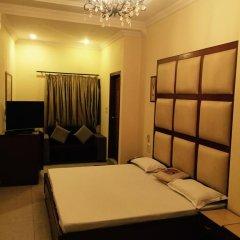 Vivek Hotel 3* Стандартный номер с различными типами кроватей фото 4