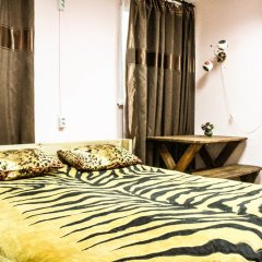 Гостиница Cityhostel комната для гостей фото 2
