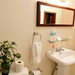 Отель Casa Xochicalco Гондурас, Тегусигальпа - отзывы, цены и фото номеров - забронировать отель Casa Xochicalco онлайн ванная