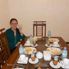 Отель Finlanka Guest Шри-Ланка, Галле - отзывы, цены и фото номеров - забронировать отель Finlanka Guest онлайн питание