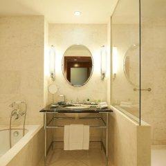 Отель The Westin Valencia 5* Номер Делюкс с разными типами кроватей фото 2