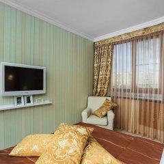 Гостиница Аврора 3* Апартаменты с разными типами кроватей фото 2