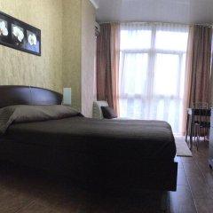 Гостиница Студио Светлана Апартаменты с различными типами кроватей фото 10