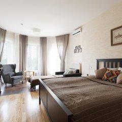 Гостиница Guest House DOM 15 3* Стандартный номер с различными типами кроватей фото 3