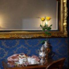Hotel Alle Guglie 3* Улучшенный номер с различными типами кроватей фото 3