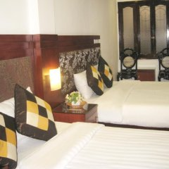 Hanoi Asia Guest House Hotel 2* Номер Делюкс