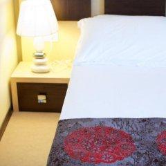 Отель Tropikal Bungalows 3* Улучшенный номер с двуспальной кроватью фото 7