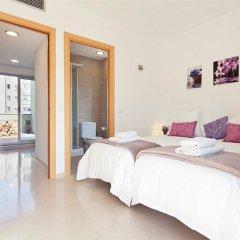 Отель Charmsuites Nou Rambla Испания, Барселона - 1 отзыв об отеле, цены и фото номеров - забронировать отель Charmsuites Nou Rambla онлайн комната для гостей фото 2