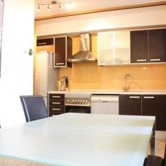Отель Oh My Loft Valencia Апартаменты с различными типами кроватей фото 31