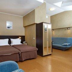 Гостиница Невский Бриз 3* Стандартный номер с разными типами кроватей фото 33
