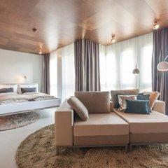 EMA House Hotel Suites 4* Полулюкс с различными типами кроватей фото 3