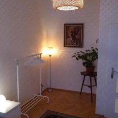 Отель Prague Getaway Homes Slavojova 4* Апартаменты фото 3