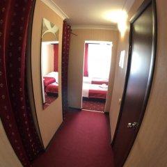 Отель Нивки 3* Стандартный номер фото 12