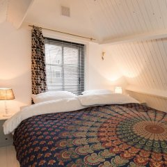 Отель The Lazy Lodge комната для гостей фото 5