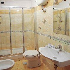 Hotel Barbato 4* Стандартный номер с двуспальной кроватью фото 5