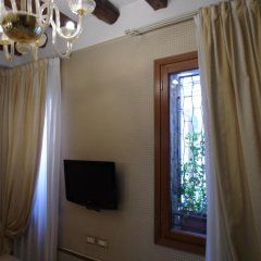 Отель PAGANELLI 4* Стандартный номер фото 16