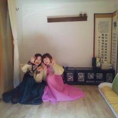 Отель Hanok Guesthouse 201 Южная Корея, Сеул - отзывы, цены и фото номеров - забронировать отель Hanok Guesthouse 201 онлайн спа