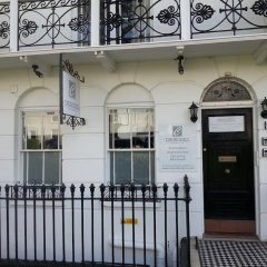 Отель Churchill Brighton