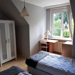 Garden Hostel Сопот удобства в номере