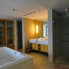 Отель IndoChine Resort & Villas 4* Люкс с 2 отдельными кроватями
